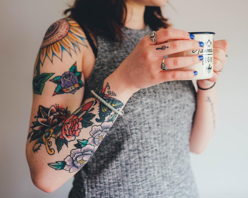 OTC - online tattoo cursus